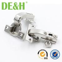China Corner 90 degree semi concealed cabinet hinge China supplier on sale