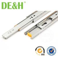 Buy cheap dtc cabinet hardware 45mm full extension DTC drawer slide from wholesalers