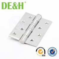 China Top quality Stainless steel SUS304 Wooden door hinge for heavy door on sale