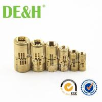 Best 14mm Brass Cylindrical Barrel Invisible Hinge For Furniture wholesale