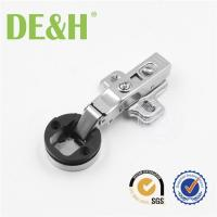 China Cabinet hinge 35mm clip on hydraulic 2d hinge for glass door screen on sale