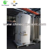 Best 1480Nm3 Capacity Liquid Carbon Dioxide Cryogenic Micro Bulk Tank wholesale