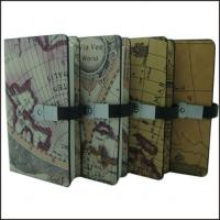 Best Leather Note Book With USB Stick wholesale