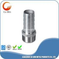 Cheap Investment Casting CF8/CF8M Hose Nipple for sale
