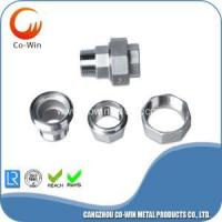 Cheap Investment Casting F/M Union CF8/CF8M for sale