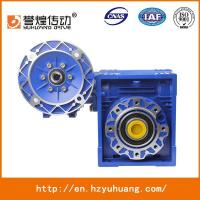 China NMRV GEARBOX SN20170417145544719 on sale