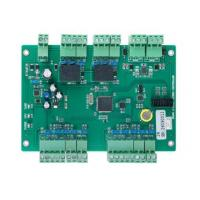 Buy cheap MC-5824R RS485 Two Doors Access Control Board from wholesalers