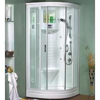 China Computerized Steam Shower Room on sale
