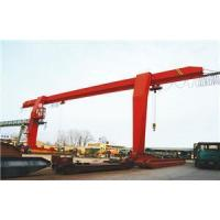 China Auto Crane Parts on sale