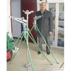 Cheap Irrigation Sprinkler Gun and Tripod for sale