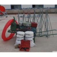 Buy cheap Sprinkler Irrigation System with 10pcs Sprinkler from wholesalers