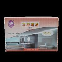 China Commercial Household Cleaning Toilet Seat Wipes Flushable Toilet Wet Wipe Tissue on sale