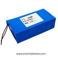 Buy cheap Best Batteries For Solar Pannel Energy Storage System 12v 30ah from wholesalers