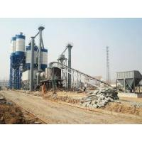 China Professional Design 30T/H Dry Mortar Mix Plant on sale