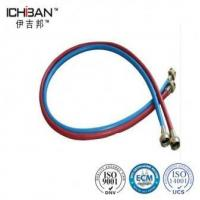 Buy cheap ICHIBAN High quality 1/2 inch washer rubber hose flexible washing machine rubber hose from wholesalers