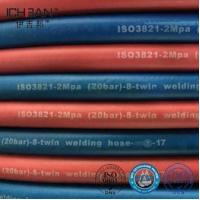 Buy cheap ICHIBAN Selling High Pressure Welding Cutting Twin Line Hose from wholesalers
