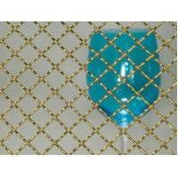 Buy cheap Decorative Wire Mesh from wholesalers