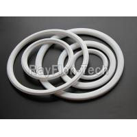 Buy cheap Virgin PTFE valve seat from wholesalers
