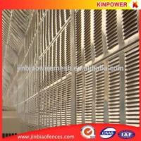 Buy cheap Aluminum Noise Barrier ( ISO 9001 manufacturer ) from wholesalers