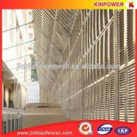 Buy cheap Aluminum Noise Barrier for road( ISO 9001 manufacturer ) from wholesalers