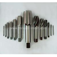 Best ST1 Tap and Hss ST1 Taps for Wire Thread Insert Installation wholesale
