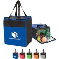 Best Personalized Tote-it-all colorful cooler wholesale