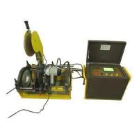 Buy cheap DA160 Automatic Butt Fusion Welding Machine(CNC Welding Machine with Jump Heating Plate) from wholesalers