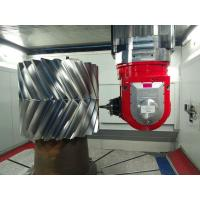 China Double helical gears without relief groove, on sale