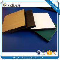 Buy cheap Phenolic Resin HPL Compact Manufacturer from wholesalers