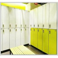 Best Anti-Impact and Durable Compact HPL Board School Cabinet Lockers wholesale