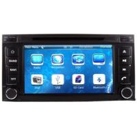 Buy cheap 7 inch HD Digtal Touch Screen GPS Car DVD Player from wholesalers