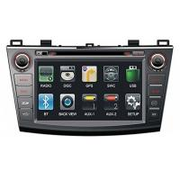 Buy cheap ADAYO NEW MAZDA3 Factory OEM, 7 inch touch screen from wholesalers