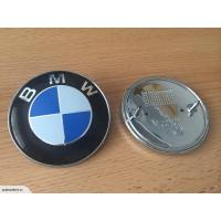 Best Replacement BMW Badge 73mm BOOT or BONNET wholesale
