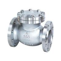Best High Pressure Flapper Type Check Valve wholesale