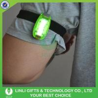 China 3 LED Mini Clip Led Light, Bicycle Safety Light For Sale on sale