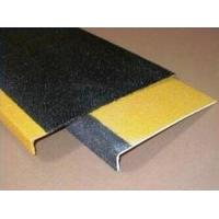 Best Fiberglass Stair Treads Gritted Surface wholesale