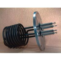 China Flanged Water Immersion Heater Element Manufacturer on sale