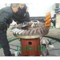 China CNC Machining Double Helical Gears on sale