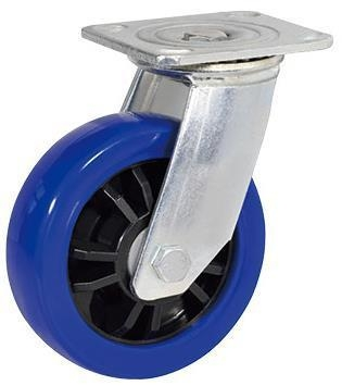 Cheap Kaiston Caster Manufactured Industrial Castor Wheels for sale