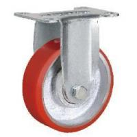 Buy cheap Kaiston Caster Manufactured Medium Duty Polyurethane Casters from wholesalers