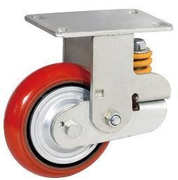 Cheap Kaiston Manufactured Shock Absorb Caster for sale