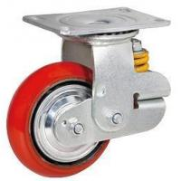 China Kaiston Manufactured Spring Loaded Caster on sale