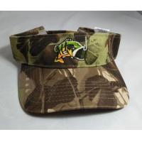 Best Mens Sun Visor Hats with Embroidery wholesale