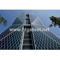 Best Steel Support Columns for High Quality Welded Boiler Steel Structure for Thermal Power Plant wholesale