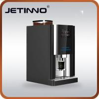 Best Bean to Cup Coffee Machines Commercial Fully Automatic Coffee Machine with Two Grinders wholesale