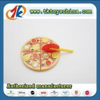 Best Promotional Pizza Toys Funny Plastic Pizza Kitchen Toys For Kids wholesale