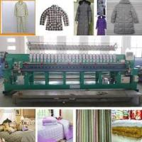 China Computer Quilting Embroidery Machine Best Design Free on sale