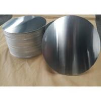 China 99.99% Pure Round Aluminum Circle For Punching on sale