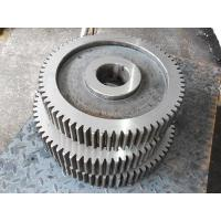 China Spur gear metric spur gears on sale