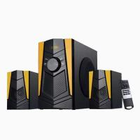2.1 channels woofer speaker system